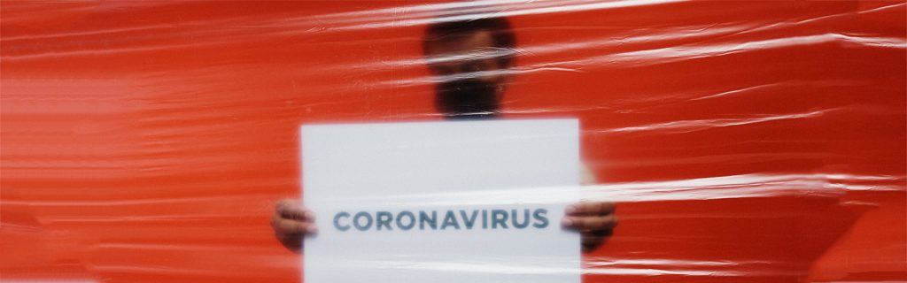 Abogados Coronavirus