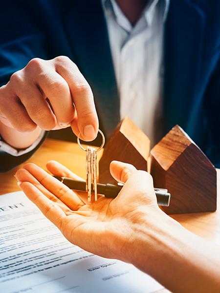 Abogados en Derecho Inmobiliario en Madrid y Cáceres