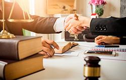 Acuerdo Abogados Derecho Civil en Madrid y Cáceres